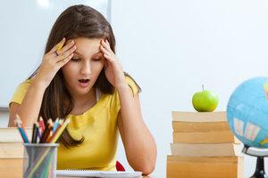 The working hours of a teacher - part 2 | ETp