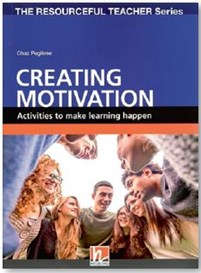 creating motivation book cover