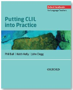 Putting CLIL into Practice, OUP 2015