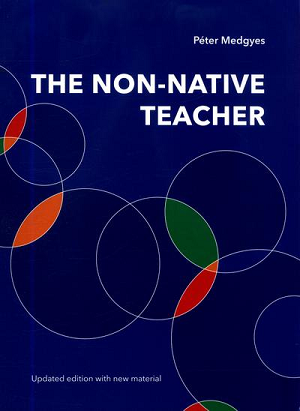 The Non-Native Teacher (Third edition), Swan Communication 2017