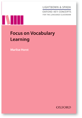 Focus on Vocabulary Learning
